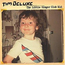 Review of The Little Ginger Club Kid