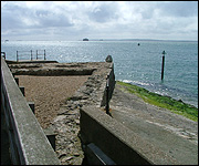 The Spur Redoubt