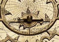 13th-century Syrian astrolabe, made for a 'muezzin'
