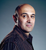 Professor Jim Al-Khalili travels to Northern Syria to discover Islamic scientists' contribution to scientific method
