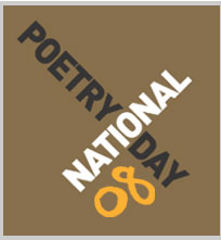 National Poetry Day 2008