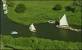 Picture: The Broads