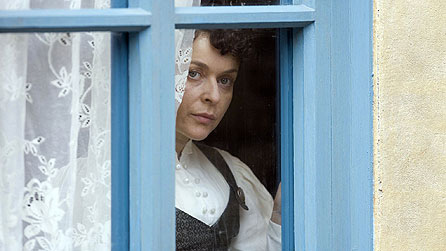 Julia Sawalha in Lark Rise To Candleford series two