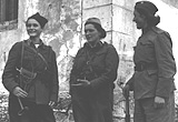 Women Partisans