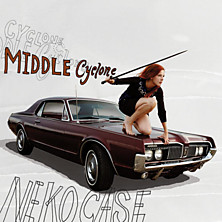 Review of Middle Cyclone