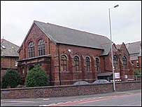 The Argyle Church, Southport