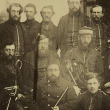 an overview of the infamous boer war The course mixes historical overview with close readings of  he references the boer war,  rudyard kipling's infamous poem of the same title.