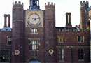Hampton Court: The Lost Palace