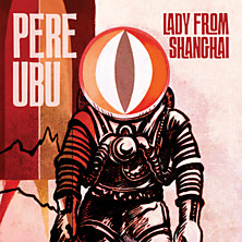 Bbc - Music - Review Of Pere Ubu