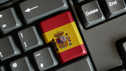 Spanish flag key on keyboard © treenabeena, Fotolia.com