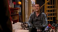 Outtakes : Will Mellor Messes Up