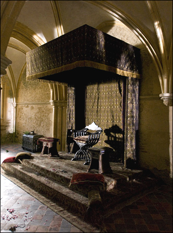 Bbc Wiltshire About Wiltshire Pix The Other Boleyn