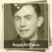 Royal Air Force Photo Gallery