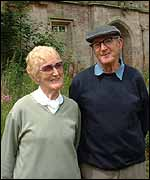 Winnie and Dick Tolmie