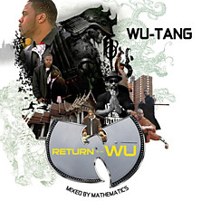Review of Return of the Wu: Mixed by Mathematics