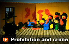Watch 'Prohibition and crime' video
