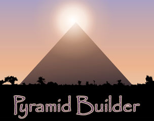 king pyramid game