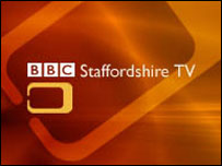 BBC Staffordshire TV logo