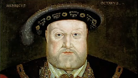"Essay on ""Was Henry VIII Catholic or Protestant?"""