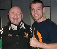 BBC - Northern Ireland - BBC Radio Foyle - Paul McFadden