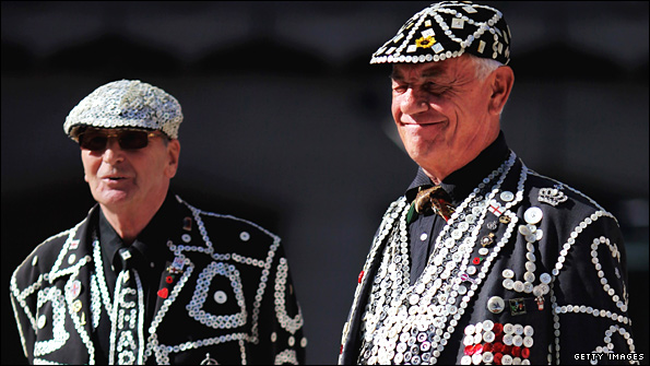 Pearly Kings