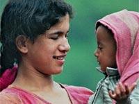 BBC - Religions - Hinduism: Baby rites