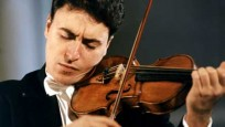Vengerov flies in for Final recent news