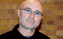 Watch video interviews with Phil Collins and many more stars