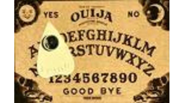 BBC - A History of the World - Object : Ouija Board or
