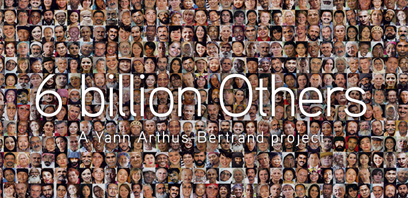 6 Billion Others home page