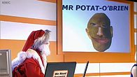 Mr Potat O'Brien