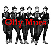 Review of Olly Murs