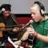 Maverick Sabre in the Live Lounge