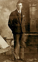 Image of Mr Masterman in 1914