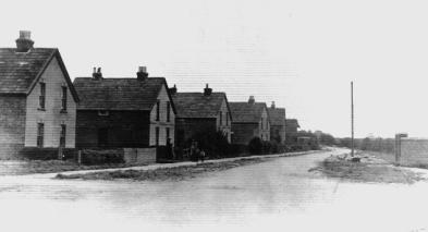 Nursing Home Stratton Swindon