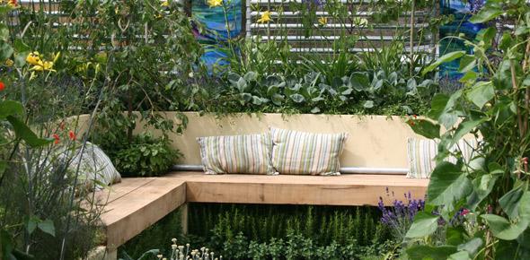 Ordinaire The Deptford Project: An Urban Harvest, A Hampton Court Small Garden
