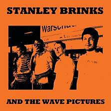Review of Stanley Brinks and the Wave Pictures
