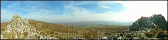 Click to see our 360 degree panoramic image of the Devil's Chair