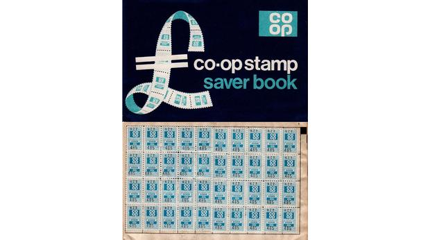 Co-op Savers Book