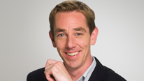Ryan Tubridy is live from the Edinburgh Festival