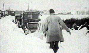 The Big Freeze 1963