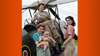 Land Girls returns for a new series