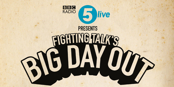 Fighting Talk's Big Day Out