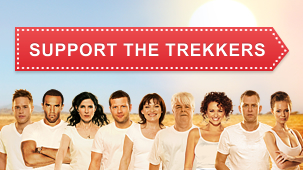 Support the Trekkers