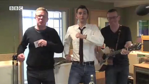 Proclaimers Clip