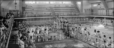 Bbc Liverpool History Making A Splash