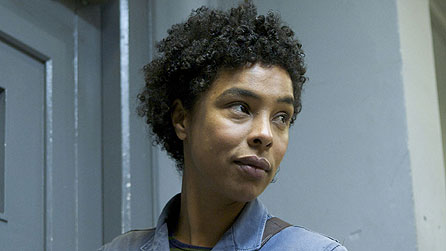sophie okonedo height