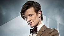 The Doctor's (Matt Smith) plans are thwarted