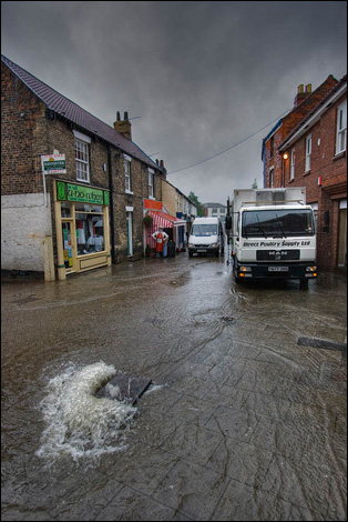 Bbc Humber In Pictures Flooding Pictures