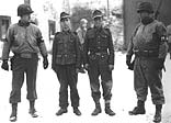 By April 1945, Hitler Youth soldiers as young as ten were fighting and dying in the defence of Berlin